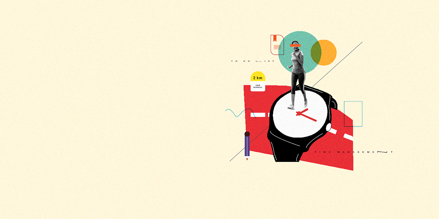Quick Tips to Manage Your Time
